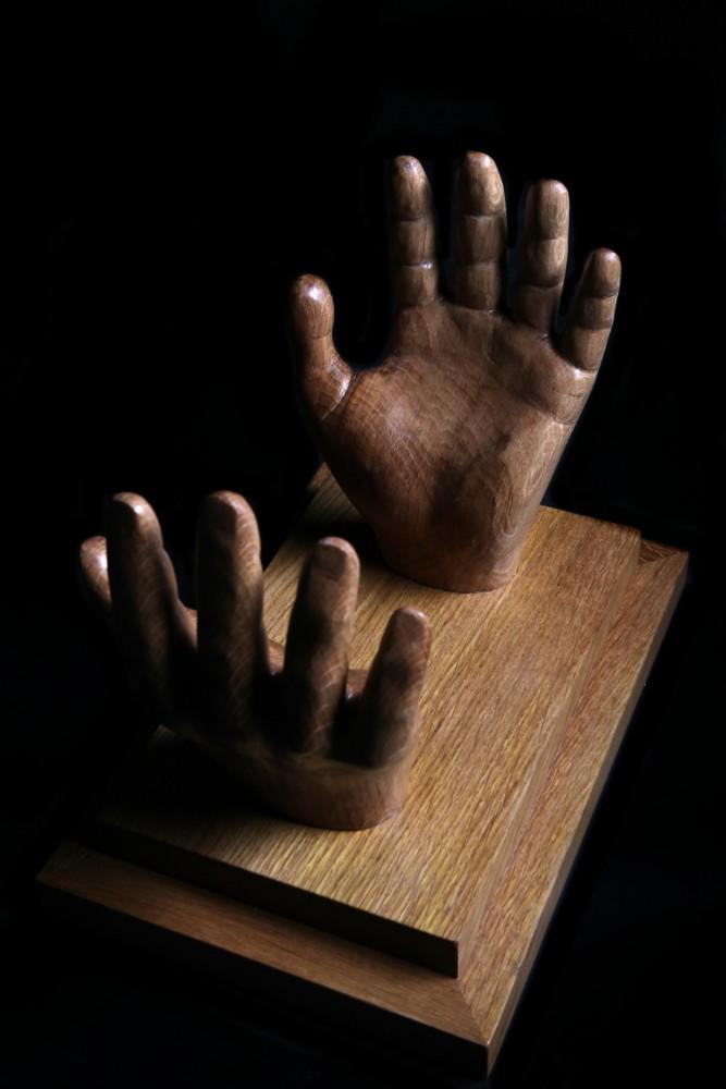 Ba Hands