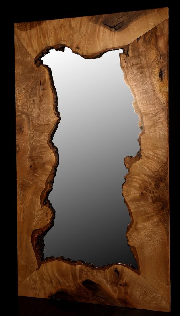 Wild Ash Lake Mirror